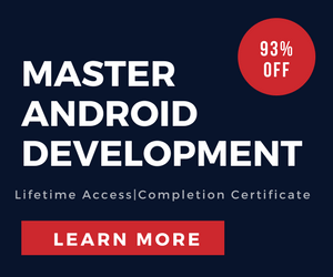 Complete Android N Development Course
