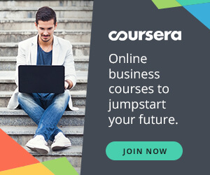Online business courses to jumpstart your future.