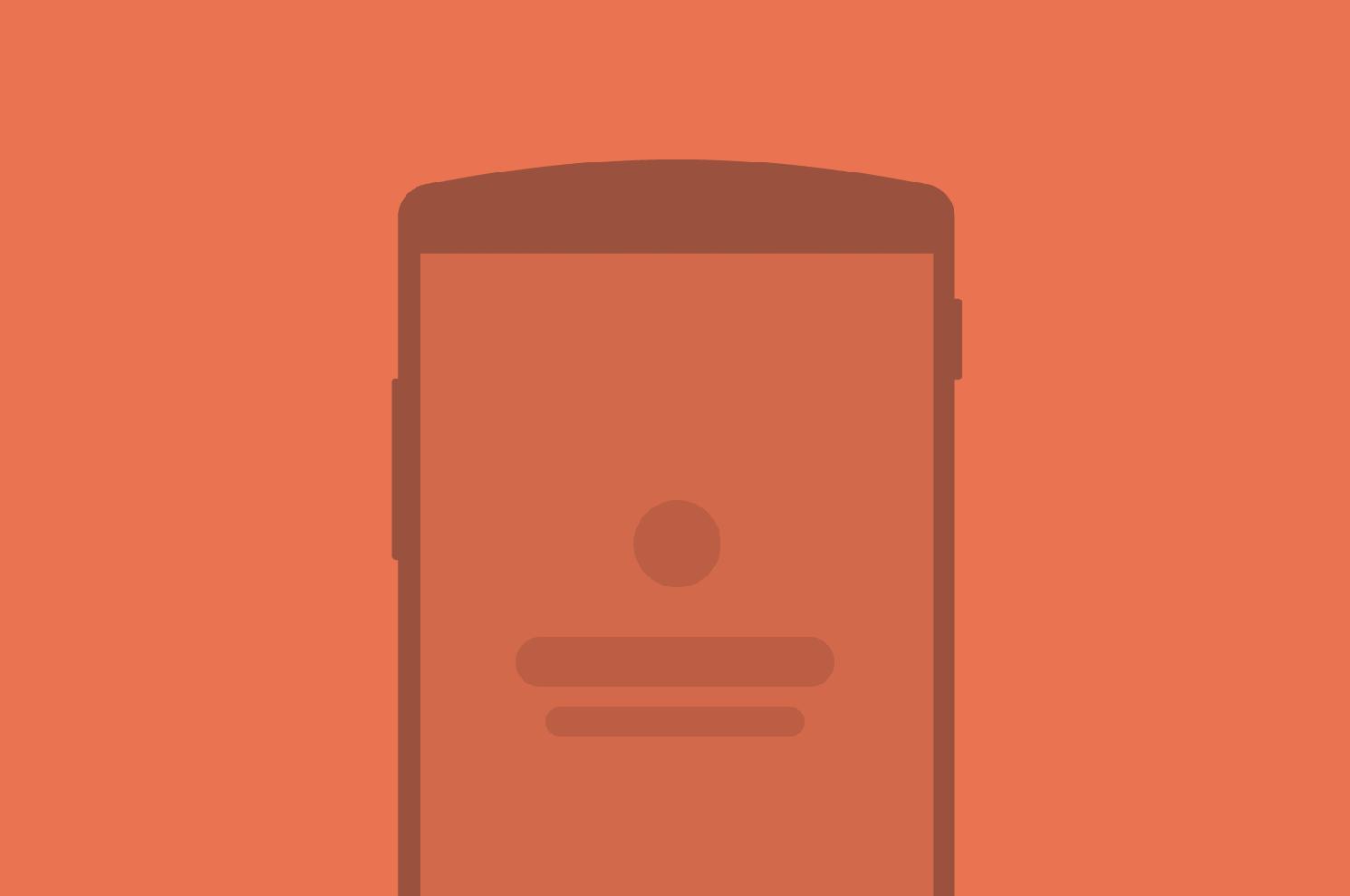 Make an Android Launch Screen (Splash Screen)